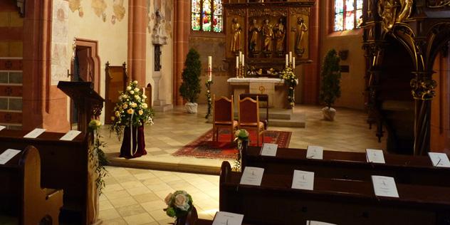 St. Peter- und Paul-Kirche Poppenreuth,© St. Peter- und Paul-Kirche Poppenreuth (Fürth)