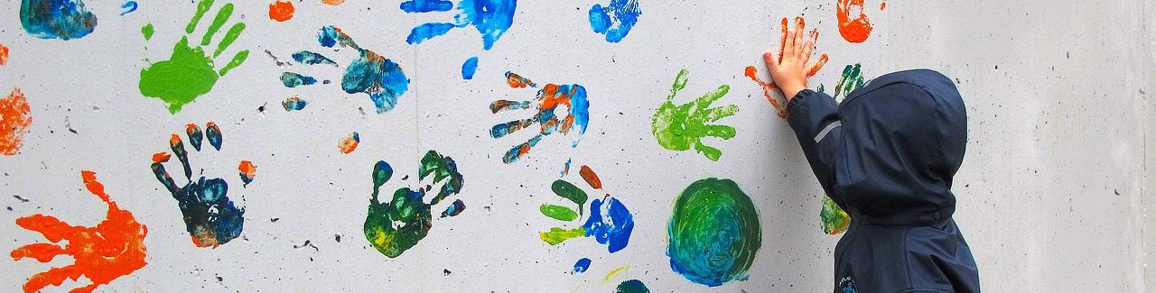 Auch die Kleinsten haben schon am Gottesdienst Freude. Ein Beitrag von Christoph Lefherz ,© cc0